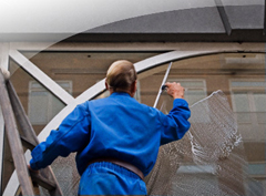 Commercial Window Cleaning Birmingham